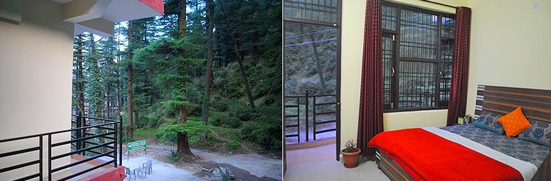 accommodation for ayurveda treatments dharamsala