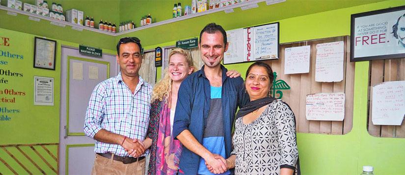 ayurveda doctors in dharamshala