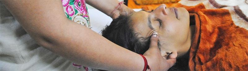 ayurveda massage dharamsala himachal