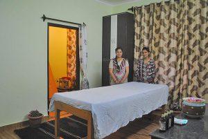 ayurveda panchakarma center in dharamsala