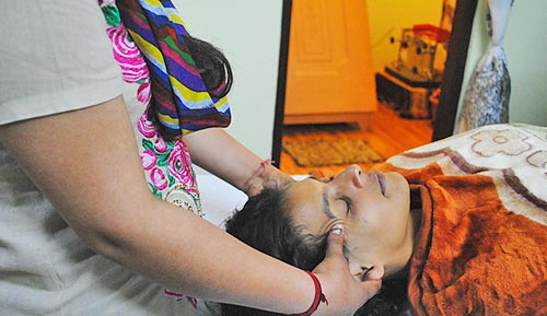 ayurveda therapist courses in dharamsala