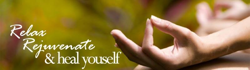 yoga and ayurveda wellness retreats in india