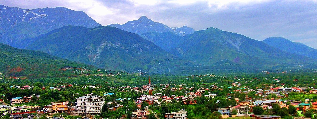 ayurveda dharamsala